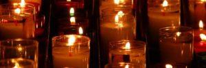 inhumation funéraire et crémation